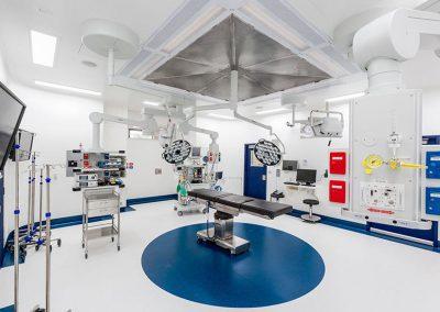 B&W Plumbing - Austin Surgery Centre Expansion