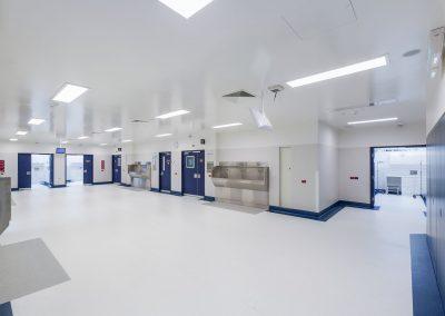 Austin Surgery Centre Expansion