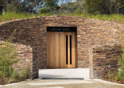 Tarrawarra Wine Tunnel