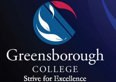 Greensborough College