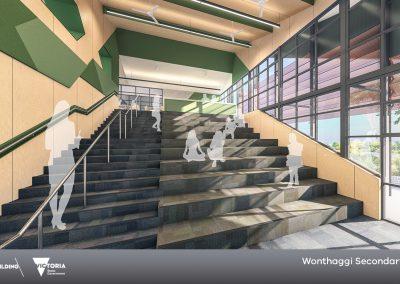 Wonthaggi Secondary College