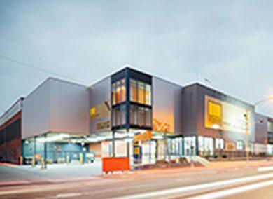National Storage Croydon