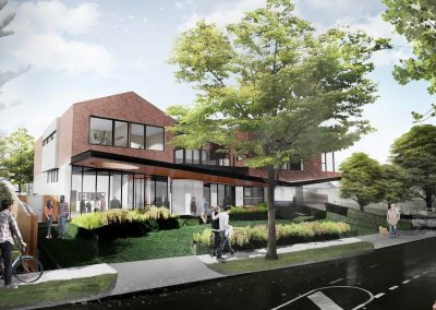 Camberwell Community Centre Redevelopment