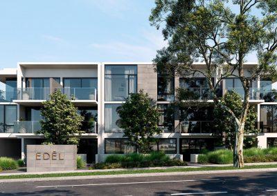 EDEL Apartment