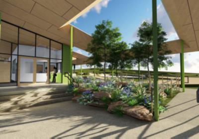 Croydon Community School